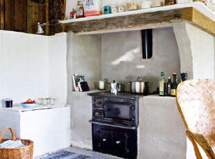【色彩搭配】为你爱的人设计这样一间厨房,拴住她的心!