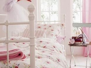 少女卧室设计风格 让所有悲伤瞬间都只觉渺小