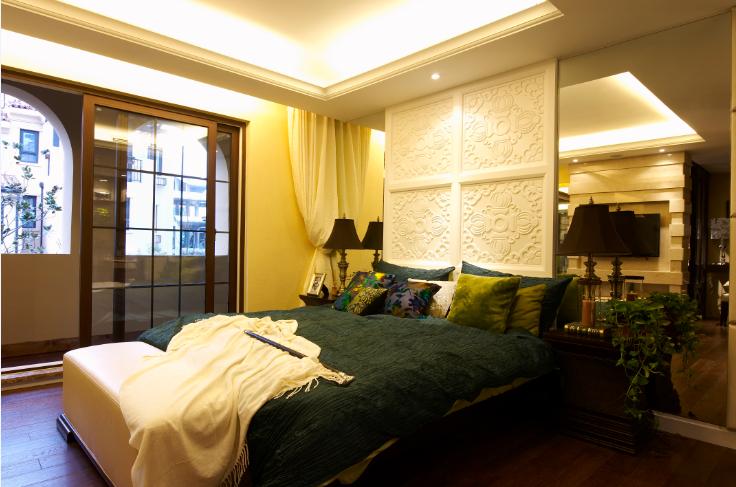 卧室第3图片
