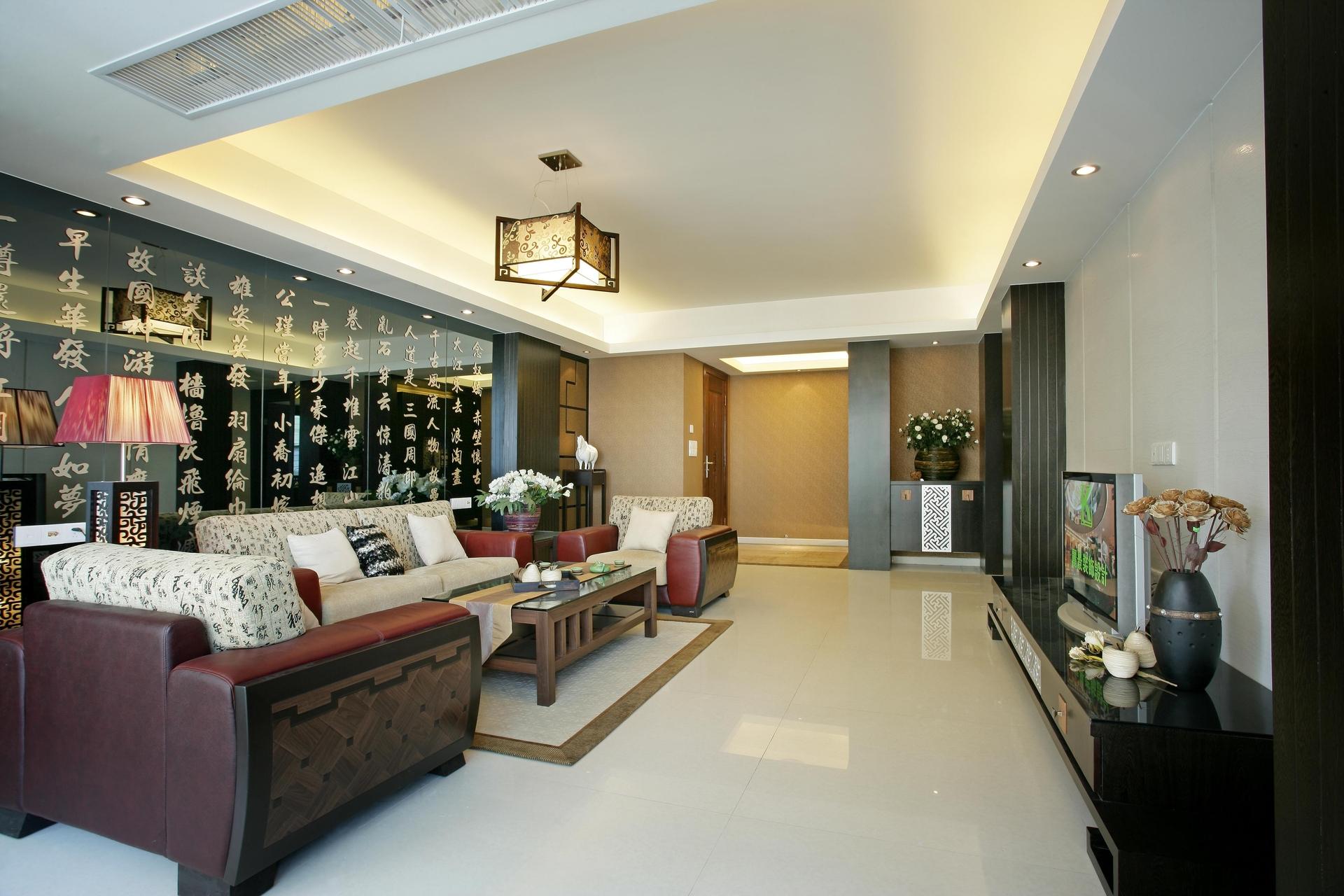 客厅第9图片