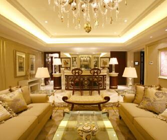 中海·河山郡3室2厅...