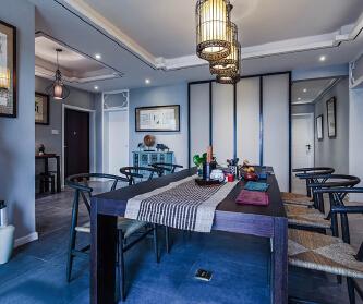 新中式豪宅美生活