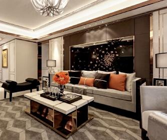 锦汇城3室2厅100平米...