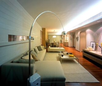 托斯卡纳3室2厅140平...