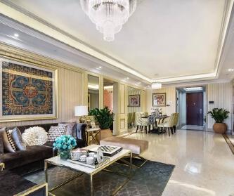 中国美林湖3室2厅105...