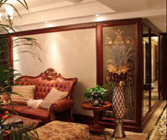 叠香庄园3室2厅10...