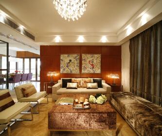 托斯卡纳3室2厅150平...