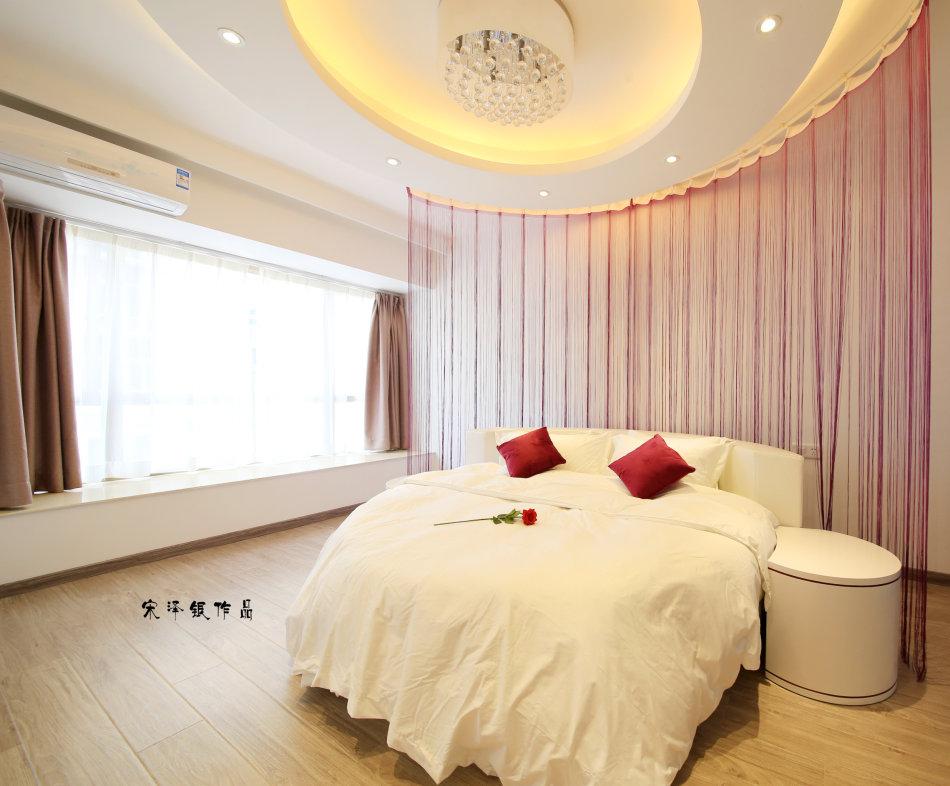 卧室第19图片