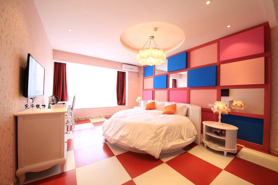 卧室第24图片