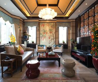 新世界凯粤湾3室2厅...