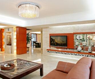 西福蓝湾3室2厅120平...