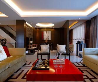 雅居乐万科热橙3室2厅1...