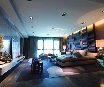 天健上城3室2厅120平...