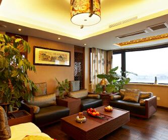 宝兴翠园3室2厅120平...