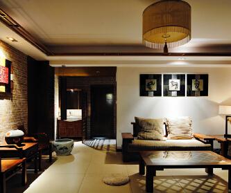 富盈公馆4室2厅150平...