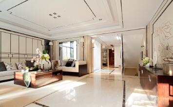 成都375平米大豪宅