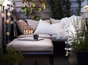 冬去春来,是时候躺在阳台享受阳光了