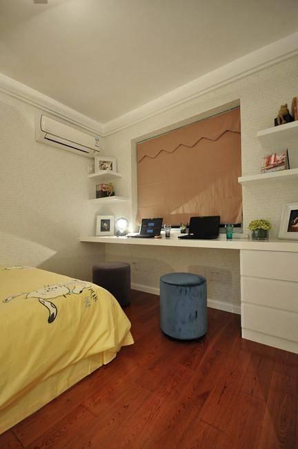 78平米小房间装修图片