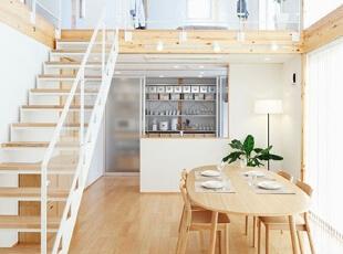 跃层装修4大注意事项,让你的房子更出彩