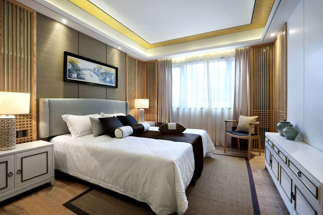 卧室第6图片