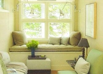 不一样的窗户不一样的风景!