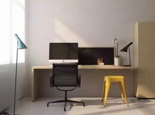 个性变形公寓设计