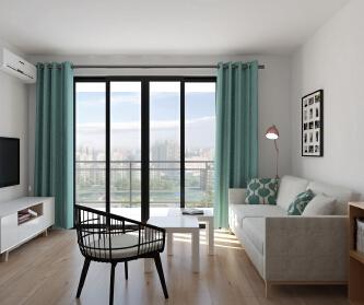 住宅公寓22