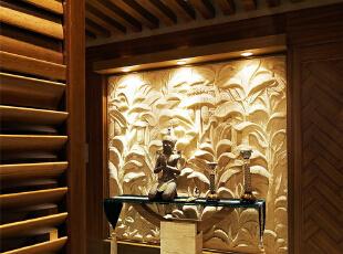 富力金港城室厅平米新古典风格