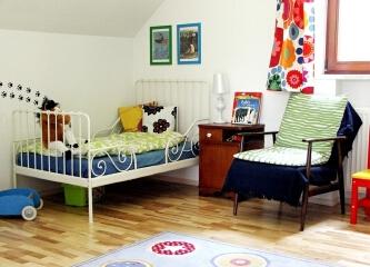 专业儿童房设计