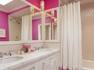 2016年广州将流行这样的浴室设计,你准备好了吗?