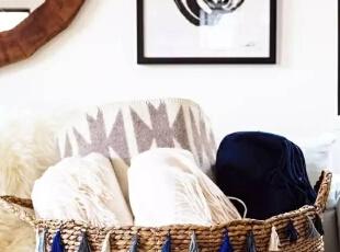 谁说毛线只能用来织毛衣?看看有个毛线怎么用!