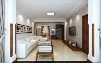 翡翠花溪3室2厅97...