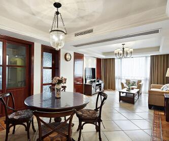 珊瑚天峰3室2厅132平...