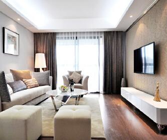 中信新城3室2厅170平...