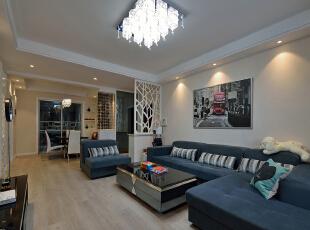 客厅,客厅,白色,墙面,收纳,