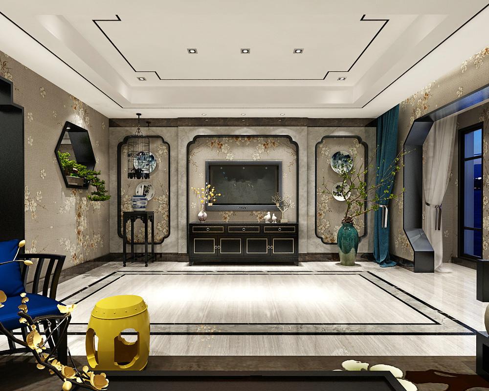 客厅第12图片