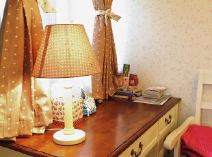 崇和花园室厅平米美式风格