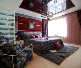 金色漫香林 1室1厅14...