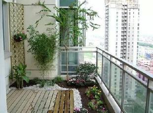 广州阳台设计,真是美轮美奂!