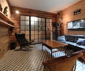 古典中式公寓