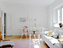 东山一品3室2厅116平米现代风格