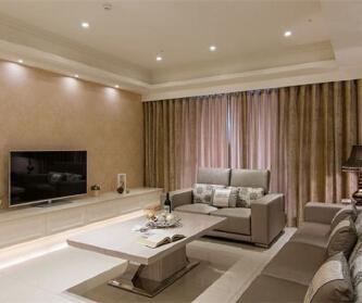 古 典 两 居 室