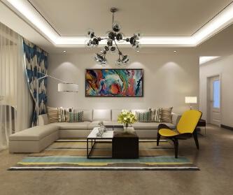 中海国际社区3室2厅17...