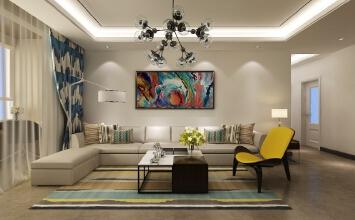 中海国际社区3室2厅...