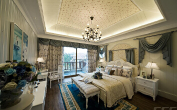 金王府3室2厅110...
