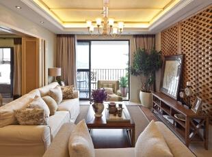保利罗兰春天室厅平米混搭风格