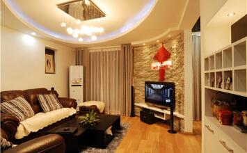 戈雅公寓现代简约