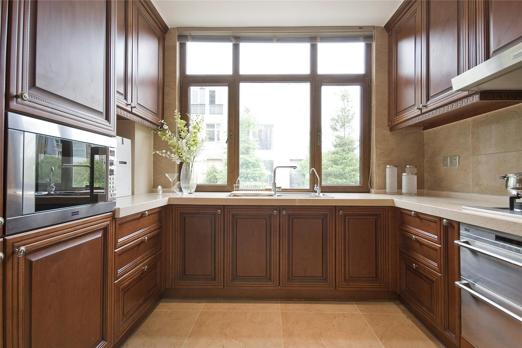 橱柜 厨房 家居 设计 装修 1800_1200