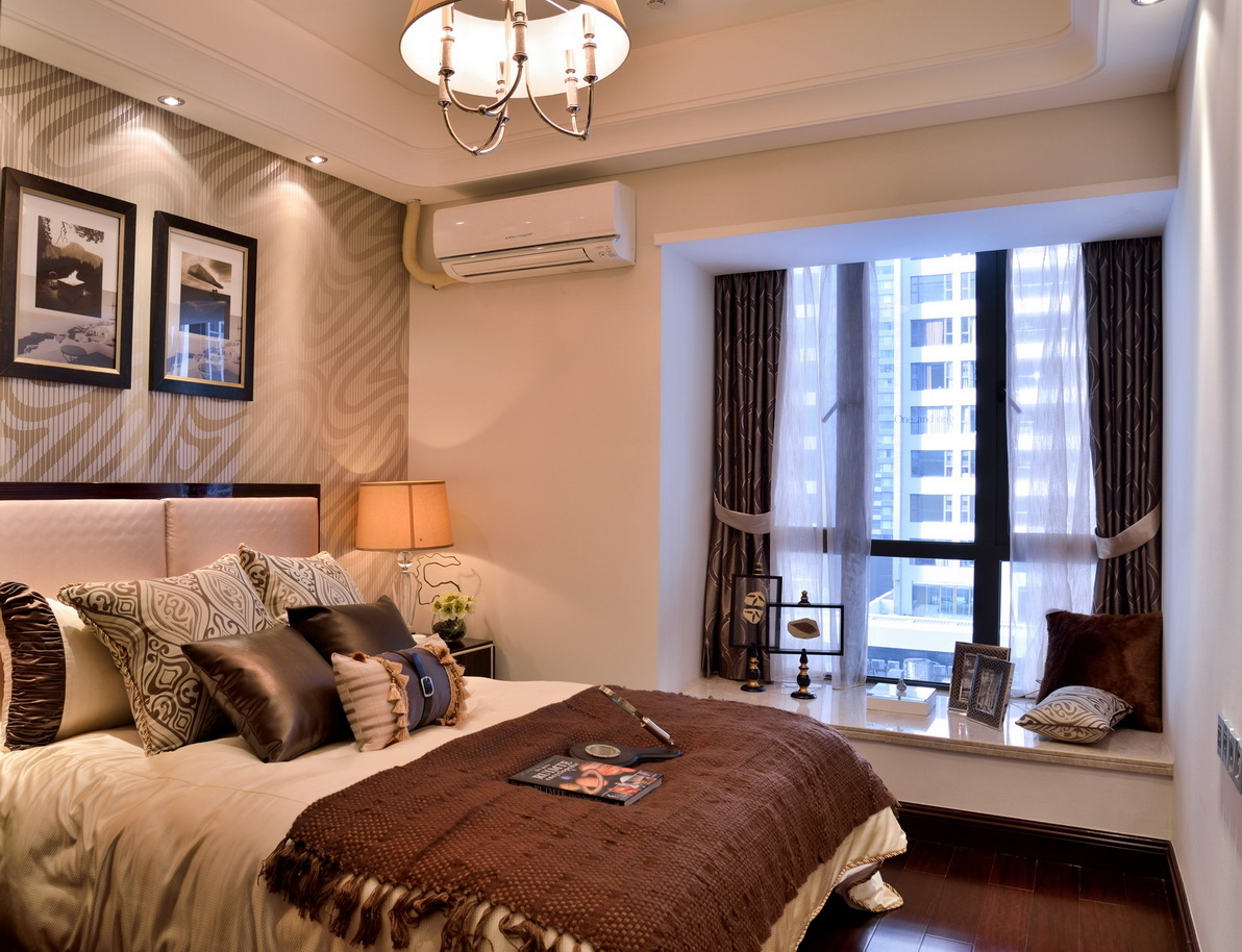 卧室第12图片
