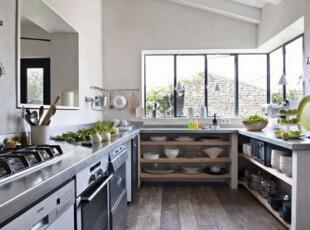 厨房装修4大注意事项,千万别小看!